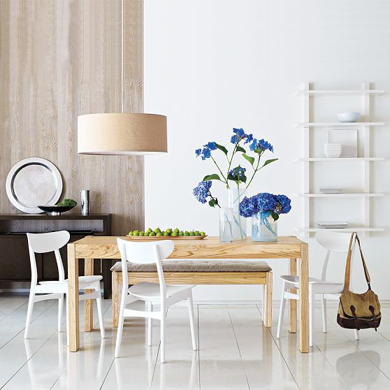 ... Dining Table From West Elm. I ...