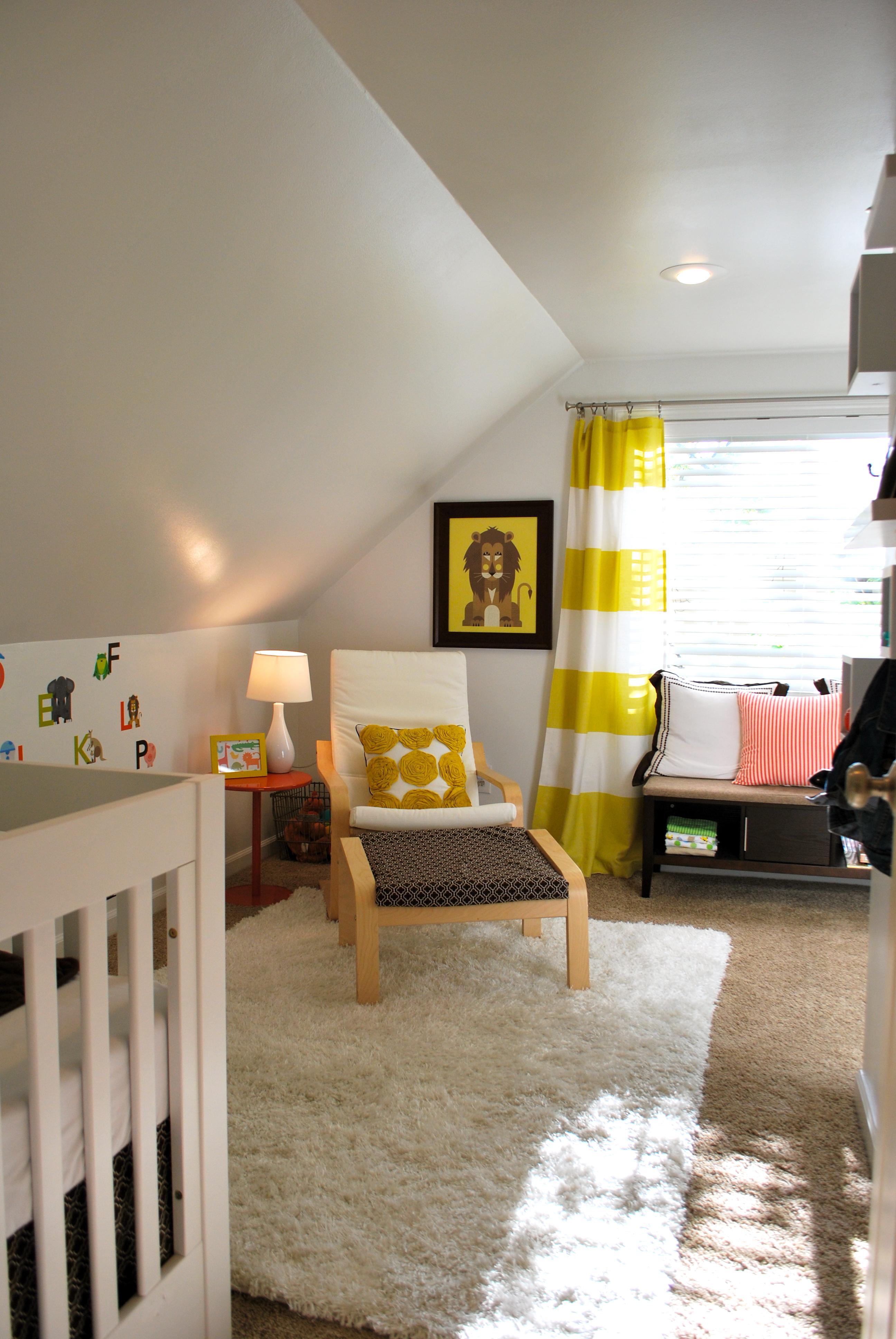 Fabulous Nursery The Suburban Urbanist Page 2 Short Links Chair Design For Home Short Linksinfo